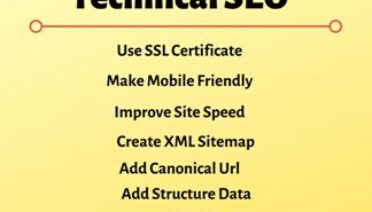Check what is Technical SEO, parts and its Importance