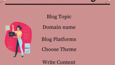 How to Make a Blog for Beginners?