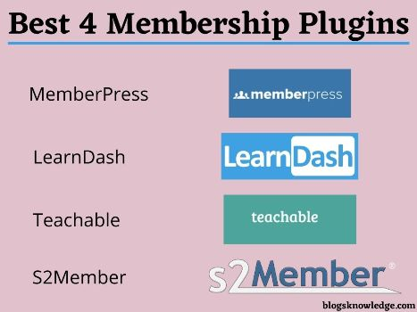 You Should use this WordPress Membership Plugin