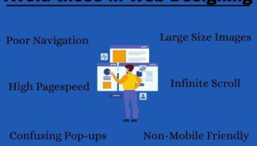 Avoid these 7 Web Designing Mistakes