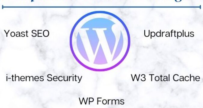 Use this Top 5 most important WordPress Plugins