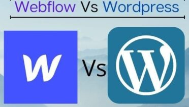 What are the Difference Webflow vs WordPress